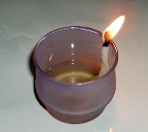 lilin minyak