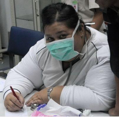 dr.Aisha Wardhana