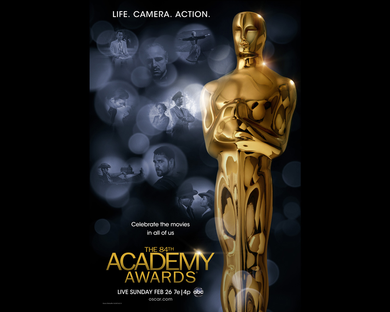 The-84th-Academy-Awards-Poster