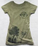 humanity inkTshirt