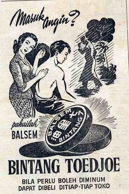 Iklan Balsem
