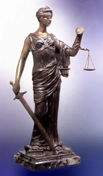 Dewi Keadilan