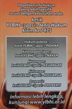 SMS LBH