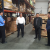 Door-to-Door KJRI Los Angeles ke Importir:  Produk Makanan Minuman Indonesia Semakin Laku