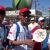 Kontingen Special Olympics Indonesia mengikuti Host Town Program di Mission Viejo