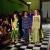 Busana Karya Rafi RidwanTampil di DEAFestival 2015