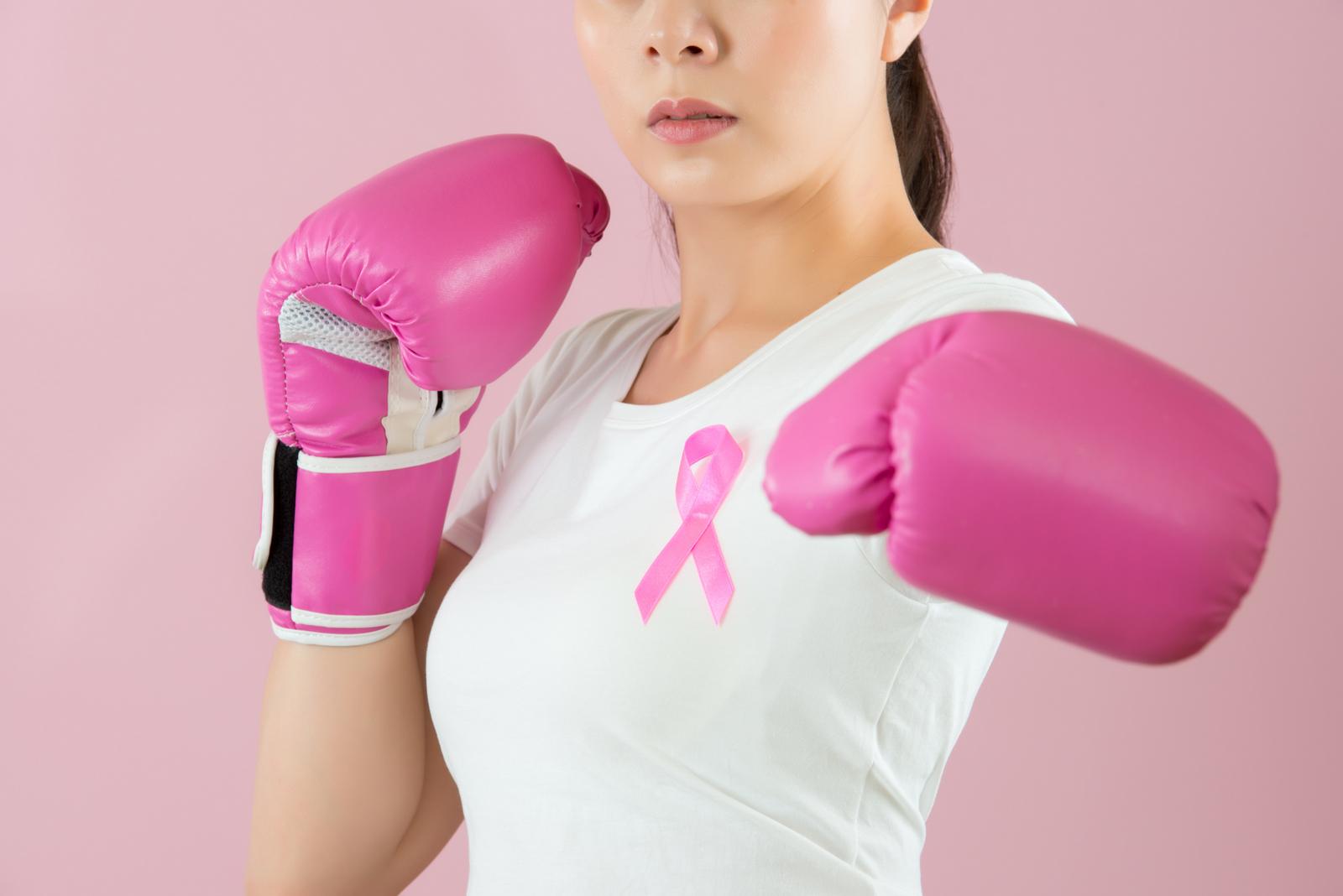 Kanker Payudara Dapat Disembuhkan | Kabari News