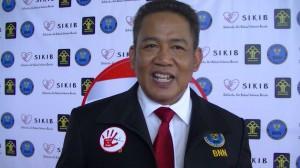 Kepala BNN Komjen (Pol) Anang Iskandar