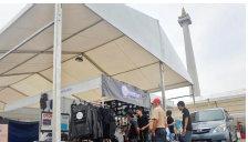 Monas Fair