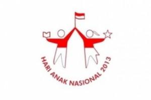 logo Hari anak nasional