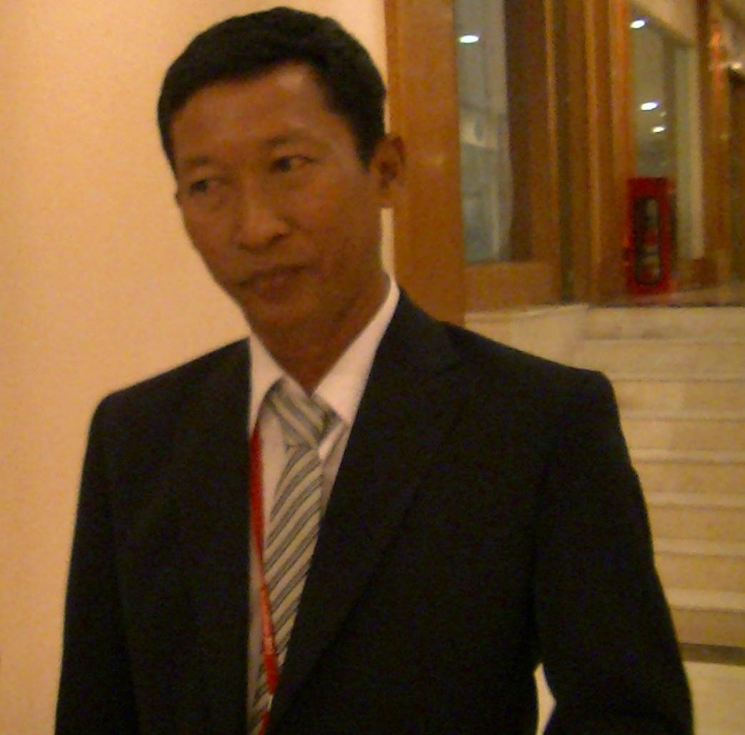 Abdurahman, gurdasus dari Bangkalan