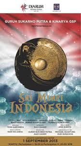 sri mimpi Indonesia