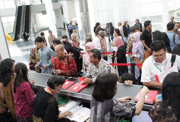Diaspora Indonesia.