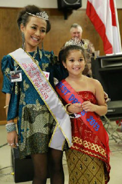 Peragaan Busana Indo Fest