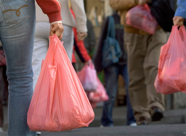 Plastic Bags (file / credit: David Paul Morris/Getty Images)