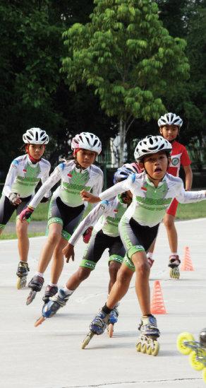 Bhagasasi Speed Club
