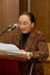 Maria Farida Indarti.