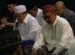 Wamenhub RI, Bambang Susantono &  Pimpinan Yayasan HM Sobron Zayyan.