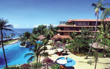 Hotel Bintang Lima di Bali