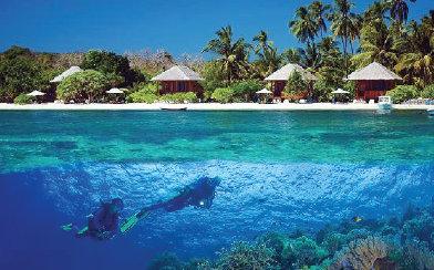Wakatobi, Sulawesi Tenggara