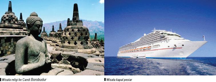 Wisata Kapal Pesiar-1