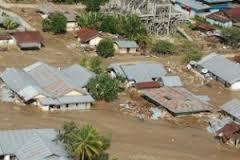 Banjir Bandang SULUT (foto : Sindonews))