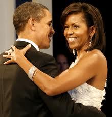 Obama dan Michelle