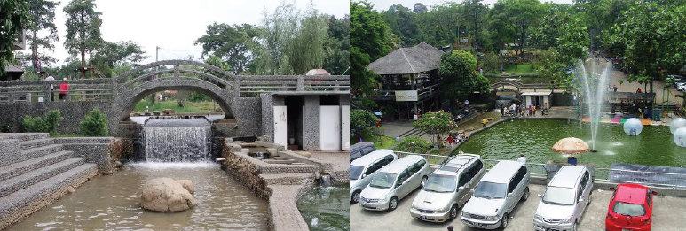 SKI Katulampa Bogor