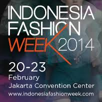 Indonesia Fasion Week 2014