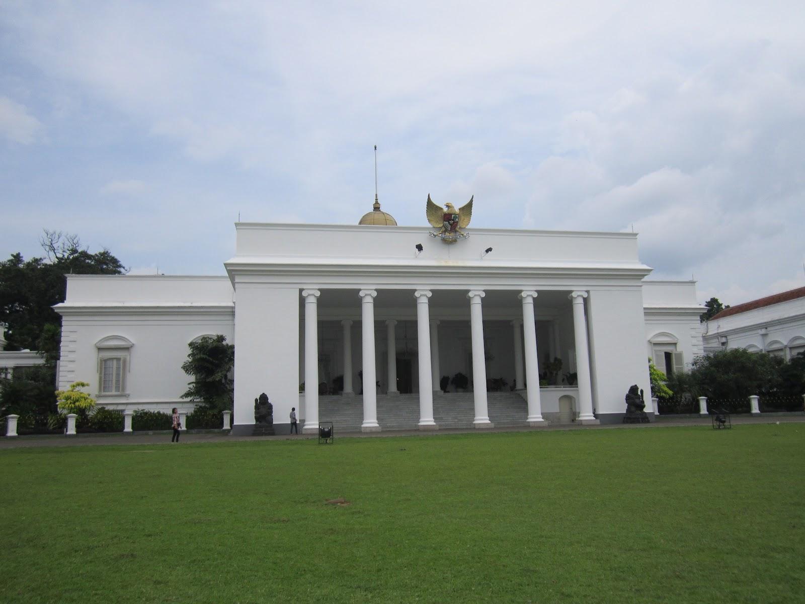 Istana Negara.--ini foto utamanya ya