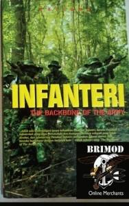 buku sejarah militer Priyono