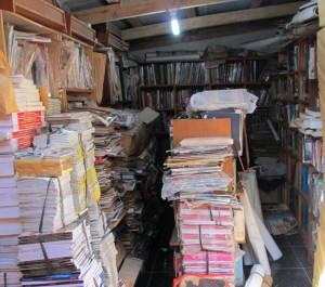 koleksi Majalah dan buku K Atmojo