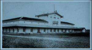 Indonesian Railway Preservation Society
