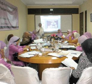 Rapat Pembentukan Koperasi