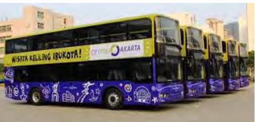 Bus Wisata