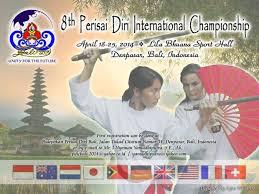 Perisai Diri International Championship