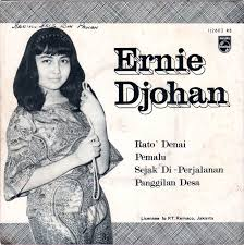 album Ernie Djohan