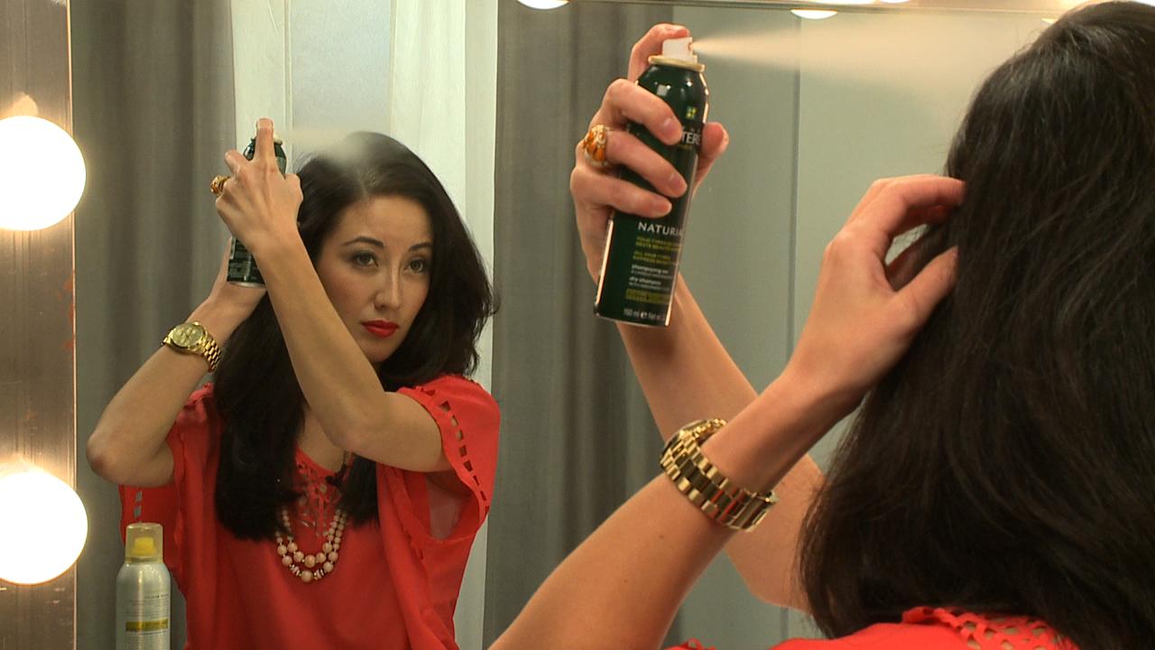 How-Use-Dry-Shampoo
