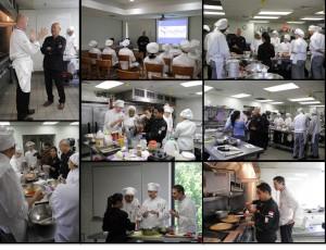 Kuliner Indonesia masuk kurikulum universitas di Amerika