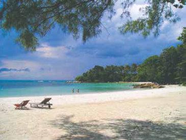 Pulau Bintan, Riau