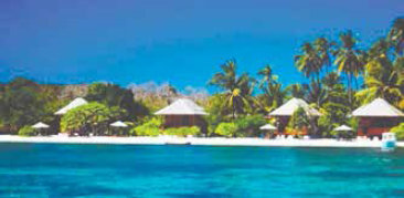 Pulau Moyo, Nusa Tenggara Barat