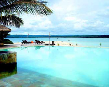 Pulau Umang, Banten