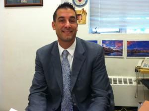 Aaron C. Fitzgerald, Asisten Jaksa Penuntut San Mateo County