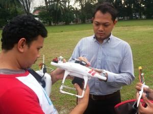 komunitas robot indonesia