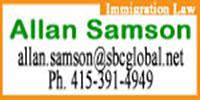 Allan Samson