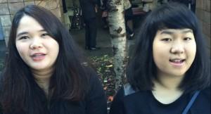 Sammy & Finasha - Pasar senggol