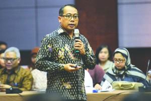 I Gusti Agung Wesaka Puja - foto  kemenlu.go.id