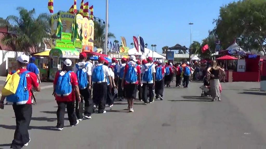 Kontingen Special Olympics Indonesia.2