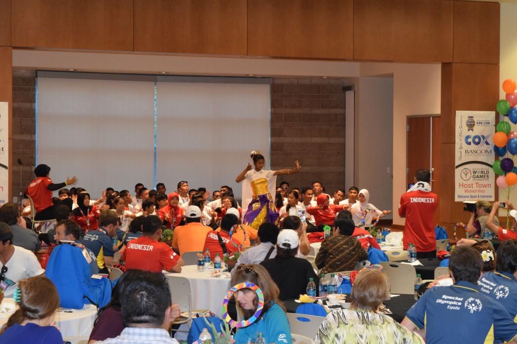 Kontingen Special Olympics Indonesia.4
