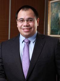 Pandu Sjahrir, Ketua Asosiasi Pandu Sjahrir, Ketua Asosiasi
